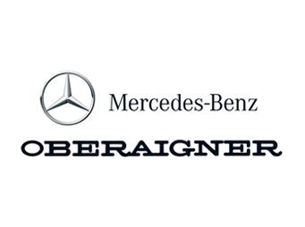 Oberaigner Mercedes benz
